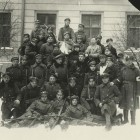 Oddział ochotników wojny polsko-ukraińskiej 1918-1919