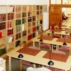 Czytelnia Działu Rękopisów