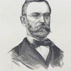 Wojciech Kętrzyński, dyrektor Ossolineum w latach 1876-1918.