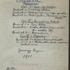 S.I.Witkiewicz, 622 upadki Bunga