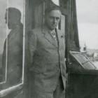 S.I.Witkiewicz w Zakopanem