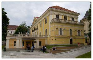 Pałac Baworowskich
