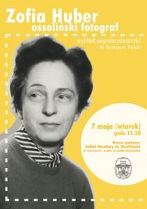 Zofia Huber