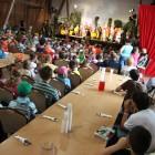 Wielkie zebranie w Mieście Dzieci