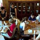 Segregacja książek i ostra rozgrywka w 'Piasta'
