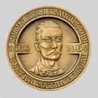 Medal w setną rocznicę śmierci R.Traugutta, Londyn 1964