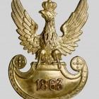 Orzeł dla weteranów powstania styczniowego, 1919