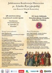 szlachta_konferencja_plakat