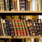 Od początku istnienia Ossolineum otrzymywało liczne dary książkowe.