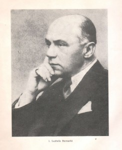 Ludwik Bernacki
