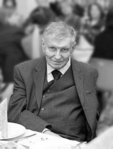 Ludomir Stankiewicz, 1934-2015