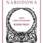 Joseph Conrad-Korzeniowski, Wybór prozy