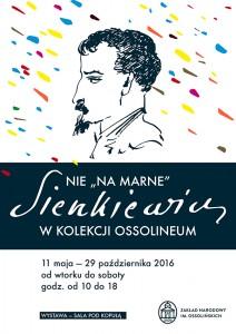 Wystawa Sienkiewiczowska
