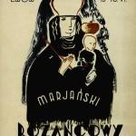 Marjański Kongres Różańcowy 1935, Lwów 13-16.06: ulotka