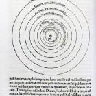 Kopernik Mikołaj, De revolutionibus orbium coelestium. Norymberga, J.Petreius, 1543