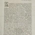 Monitor 1763 nr 7. Warszawa, wyd. A.K.Czartoryski, 1763