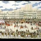 Wagner Hans, Kurze... Besschreibung des Durchuleuchtigen Fursten Wilhelm Pflatzgranen... Monachium, A.Berg, po 22 VII 1568