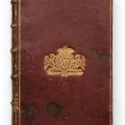 Laguille Louis, Préservatif pour un homme... Nancy, P.Antoine, 1739