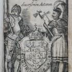 Respublica sive status Regni Poloniae, Prussiae, Livoniae etc. Lejda, Oficyna Elzeviriana, 1627