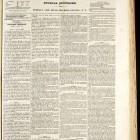 La Tribune les Peuples, Paryż 1849