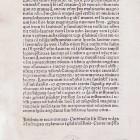 Turrecremata Ioannes de, Expositio super toto psalterio. Kraków [K.Straube, ok.1475]