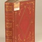 Luksusowe, polsko-angielsko-francuskie, ilustrowane wydanie Konrada Wallenroda i Grażyny Adama Mickiewicza, Paryż 1851 r.