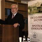 Wykład prof. J.Stępnia