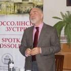Wykład prof. M.Dąbrowskiego