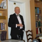 Wykład prof. Marka Krawczyka