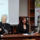 Wykład prof. Romana Dudy