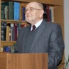 Wykład prof. J.Hrycaka