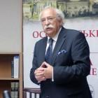 Wykład prof. T. Lutego