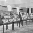 Wystawa książki francuskiej w 1948 r.