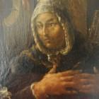 Cyprian Kamil Norwid (1821–1883), Jutrznia,1857, olej na desce