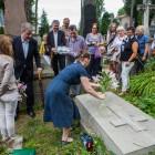 Grób dyrektora Ludwika Bernackiego, Cmentarz Łyczakowski
