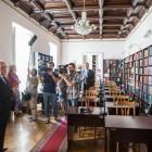 Czytelnia bibliograficzna Biblioteki im. W.Stefanyka