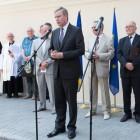 Dyrektor Generalny MKiDN Jacek Olbrycht