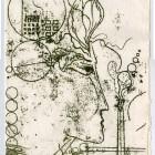Ogólna teoria nie-uprawiania ogrodów,  [Łódź, Poprzeczna Oficyna J.Wdzięczak, 1992]
