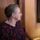 Anna Piotrowska, kierująca Biblioteką Muzeum Polskiego w Rapperswilu