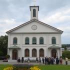 Ośrodek Bibelheim w Männedorfie, miejsce obrad