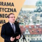 Prezes Hali Stulecia Andrzej Baworowski