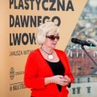 Córka Janusza Witwickiego, Zofia Zakrzewska