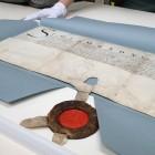 Dokument po konserwacji