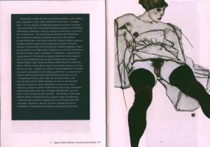Fragment omówienia sztuki pt. Białe małżeństwo Tadeusza Różewicza, w reżyserii Krystyny Meissner, autorstwa Kazimiery Szczuki, zamieszczone w programie premiery Teatru Współczesnego we Wrocławiu, 2010 r.