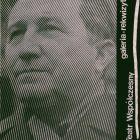 Okładka programu przedstawienia Tadeusza Różewicza Et in Arcadia ego, w reżyserii Jana Różewicza, Teatr Współczesny w Wrocławiu, 1990 r.