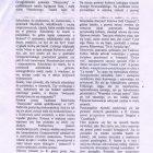 Duszyczka, reżyseria Jerzy Grzegorzewski, Teatr Narodowy, Warszawa 2004 r. [kserokopia podstawowych informacji o sztuce + recenzje zamieszczone w: Tygodniku Powszechnym, Rzeczpospolitej, Polityce oraz PAP Dziennik Internetowy]