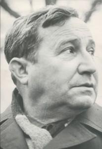 Tadeusz Różewicz, lata 70. XX w.