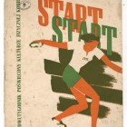 Start. Dwutygodnik poświęcony kulturze fizycznej kobiet, Warszawa 1935 (Dz.Czasopism)
