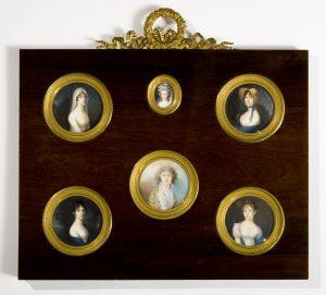 Miniatury ze zbirów Karoliny i Antoniego Lanckorońskich