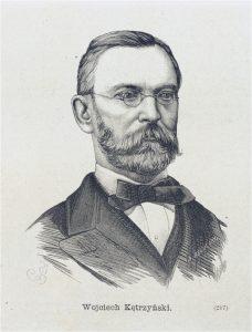 Wojciech Kętrzyński